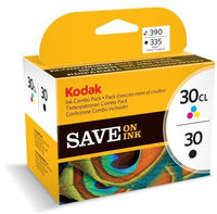 ink cartridges Combo Pack black and color No. 30 Ink
