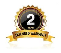 QNAP 2 year extended warranty for TVS-1271U series without rail