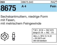 ISO8675 M12x1,25