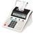 CITIZEN Calculatrice imprimante pro 12 chiffres CX123N/switch temporaire sur 350DPA 14 chiffres