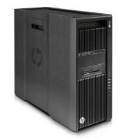 HP 840 Intel® Xeon® E5 v3 E5-2680V3 32 Go DDR4-SDRAM 512 Go SSD Noir Mini Tour Station de travail