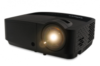 Infocus IN128HDSTX 3500ANSI lumens DLP 1080p (1920x1080) 3D Draagbaar Zwart beamer/projector