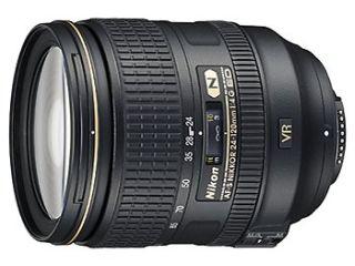 Nikon 24-120MM F4G ED AF-S VR - JAA811DA
