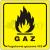 Znaki Gazownicze