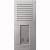 Treppenhaus-Türstation UP, aluminium, System M