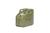 Bidón metálico para carburante 10 litros