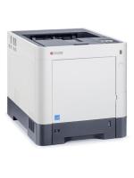 KYOCERA A4 Farblaserdrucker ECOSYS P6130cdn/KL3 -inklusive 3 Jahre vor Ort Garantie Bild 1