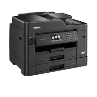 Brother MFC-J5730DW multifunctional Inkjet 1200 x 4800 DPI 35 ppm A3 Wi-Fi