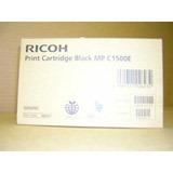 Ricoh Black Gel Type MP C1500 Oryginalny Czarny 1 szt.