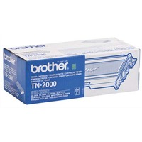 BROTHER Cartouche Laser pour HL 2030 TN2000