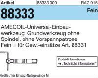 AMECOIL-Einbauwerkzeug NR.4M14-M16