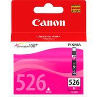 Canon CLI-526M Tonerpatrone magenta