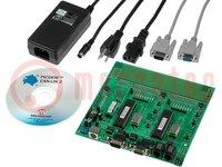 Entw.Kits: Microchip PIC; Familie: PIC18