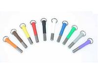 Kellnerstift **10 Farben**, mit fixer Laufnummer, Farbbezeichnung - inkl. 1st-Level-Support