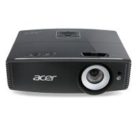 Acer P6500 beamer/projector 5000 ANSI lumens DLP 1080p (1920x1080) Plafondgemonteerde projector Zwart