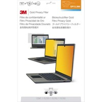 "3M Filtre de confidentialit� 3M� Or GPF13.3W9 pour ordinateur portable 13,3"" (16:09) 60658"