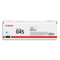 CANON Cartouche Laser 045 Cyan 1241C002