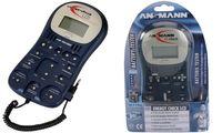 """ANSMANN Teststation """"ENERGY CHECK LCD"""" (18005244)"""