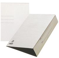 Zeichnungsmappe, A2, Karton, grau