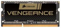 Corsair 8GB DDR3 Speichermodul 1600 MHz