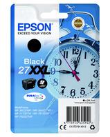 Epson Singlepack Black 27XXL DURABrite Ultra Ink Bild 1