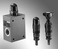 Bosch Rexroth DBDH10K1X/630XCVE Pressure cut-off valve