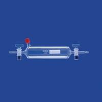 Gassammelrohre, DURAN<SUP>®</SUP>-Rohr, Typ ohne Entnahmestutzen , Inhalt 1000 ml, Ø Körper außen 85 mm, Länge* 260