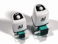 LIQUIPORT® Membran-Flüssigkeitspumpe NF 100 KT.18 S, Schutzart IP 65 Förderleistung 0,2-1,3 (l/min), chemiefest