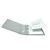 Ordner S80 Recycling,80mm,DIN A4, Rücken Farbe grau