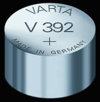 Knopfzelle 1,55V SR41 Silberoxid 38mAh Ø7,9x3,6mm RW47SR41W