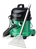 Numatic George Vacuum Cleaner All-in-One 1060W 15L Dry 9L Wet 11kg W360xD370xH510mm Green Ref 825714