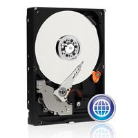 WD Blue WD10EZEX, 1 TB Festplatte