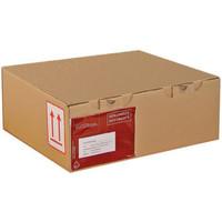 Pressel Postkartons 1-wellig braun 350x220x130 25 St