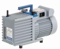 Drehschieberpumpe RZ 9 zweistufig, 230 V~ 50-60 Hz CEE-Netzkabel