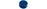 Mágnesek, MAULpro, 34 mm, 20 db, teherbirás 2,0 kg, kék