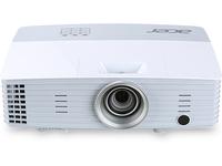 P5327W DLP PROJECTOR WXGA 1280X800 4000 ANIS 17K:1 Feeds