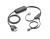 Elektronisches Hookswitch (EHS)-Modul für Avaya-Endgeräte an EU24-Schnittstelle