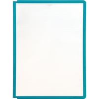 DURABLE Sichttafel SHERPA Panel 560605 DIN A4 PP grün