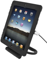 Compulocks iPadAirRSBB Tablet/UMPC Zwart Passieve houder