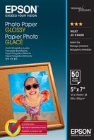 Photo Paper Glossy 13x18cm 50 sh Paper