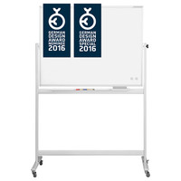 Design-Whiteboard SP, mobil, Größe 2200 x 1200 mm