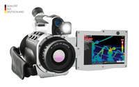 Wärmebildkamera VarioCAM® HD inspect 980 von InfraTec