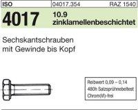 ISO4017 M8x20