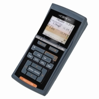 Multiparameter meters MultiLine\up6\fs14 ® \up0\fs18 3630 IDS Type Multi 3630 SET F Description 3 channels with SenTix®