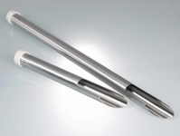 40mm Sampler Tubes V4A stainless steel according to ISTA Length 80 cm