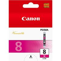Patrone Canon CLI8M magenta