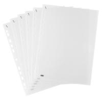 Elba 400012939 filing pocket A4 Transparent 100 pc(s)
