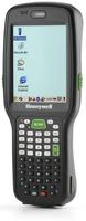 """Honeywell Dolphin 6500 PDA 8,89 cm (3.5"""") 240 x 320 Pixels Touchscreen 377 g Zwart"""