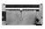 Farbband (Drucker), Nylon, 12 m x 13 mm, violett