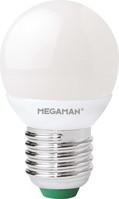 LED-Tropfenlampe 3,5W E27 828 MM 21040